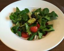 Salat Tag 3